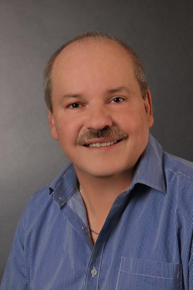 Portrait Vereinslotse 'Norbert Schwab'
