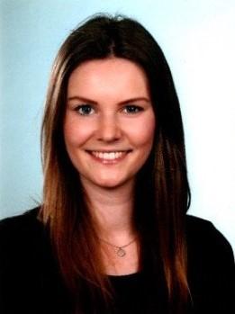 Portrait Vereinslotse 'Sophie Egler'
